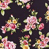 Foral PrintSwatch