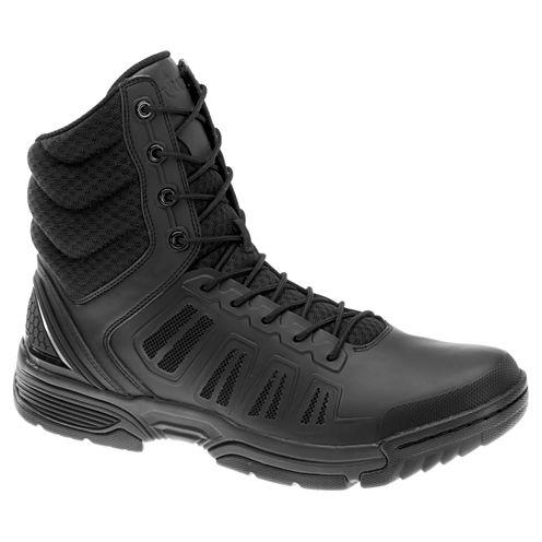 Bates SRT 7 Mens Slip-Resistant Work Boots