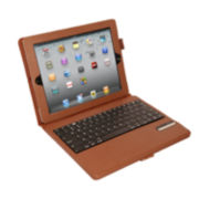 Natico iPad Case with Detachable Keyboard