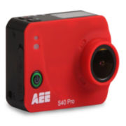 AEE Technology S40 Pro 1080p30 8MP Action Cam
