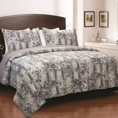 jcpenney.com | Jungle Fantasy Quilt Set