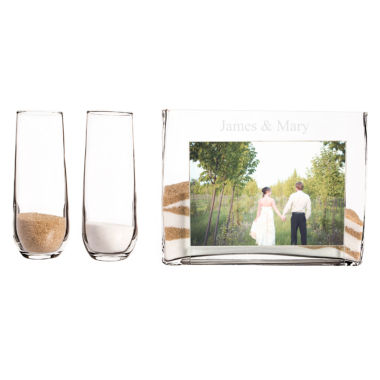 jcpenney.com | Sand Ceremony Photo Vase Unity Set