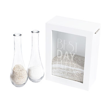 jcpenney.com | Best Day Ever Sand Ceremony Set