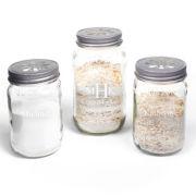 Mason Jar Sand Ceremony Set