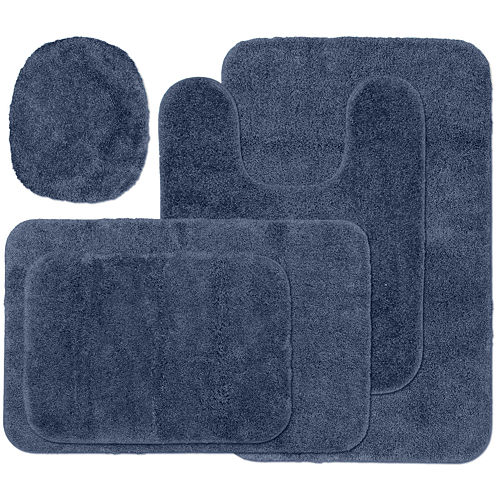 JCPenney Home Bath Rug - JCPenney Home™ Bath Rug Collection