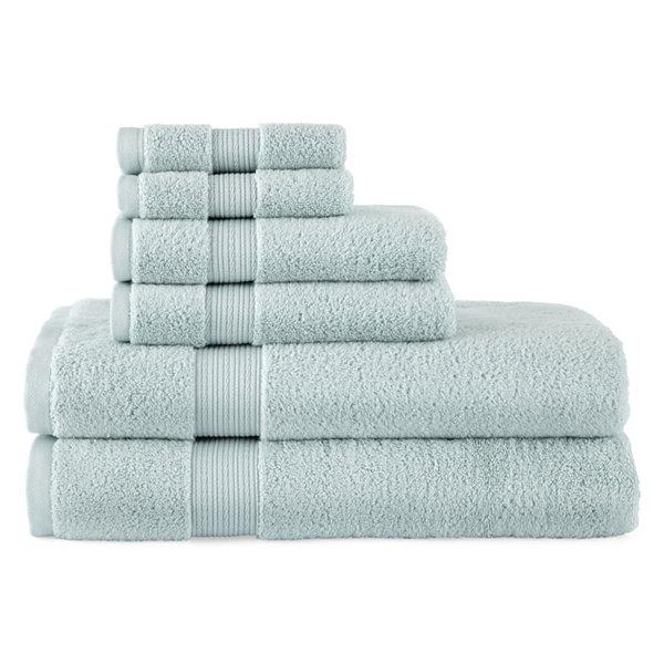 Hand Towel Near Me: Royal Velvet Signature Soft Solid Bath Towels JCPenney