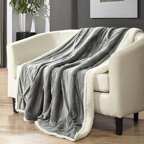 Chic Home Alba Blanket