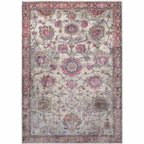 Decor 140 myli rectangular rugs jcpenney for Decor 140 rugs