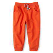 Joe Fresh™ Sweatpants - Boys 3m-24m