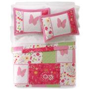 CLOSEOUT! Millie Floral Quilt