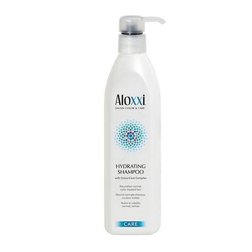 Aloxxi Hydrating Shampoo - 10.1 oz.