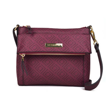 jcpenney.com | Liz Claiborne® Idol Crossbody Bag