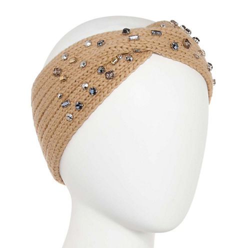 Mixit™ Embellished Chunky Twist Headband