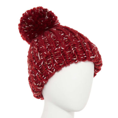 jcpenney.com | Mixit™ Chunky Monkey Cuff Hat