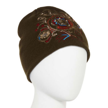 jcpenney.com | Mixit™ Embroidered Beanie