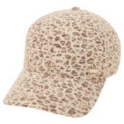 Keds® Faded Leo Baseball Cap