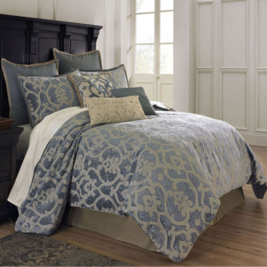 jcpenney.com | Alexandria 4-pc. Comforter Set & Accessories