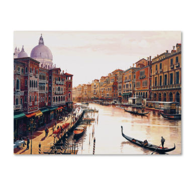 jcpenney.com | Venice Canvas Wall Art