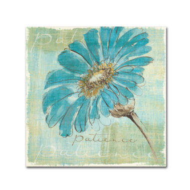 jcpenney.com | Spa Daisies Canvas Wall Art