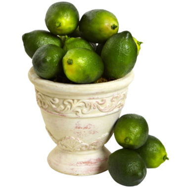 jcpenney.com | Nearly Natural Faux Limes Set Of 12