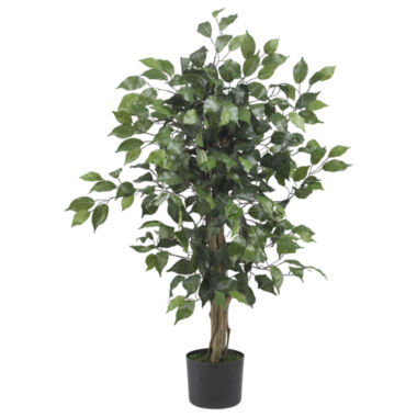 jcpenney.com | Nearly Natural Ficus Silk Tree