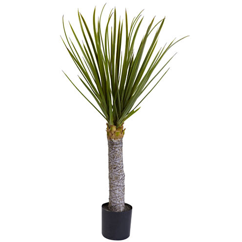 Nearly Natural 3-ft. Yucca Tree