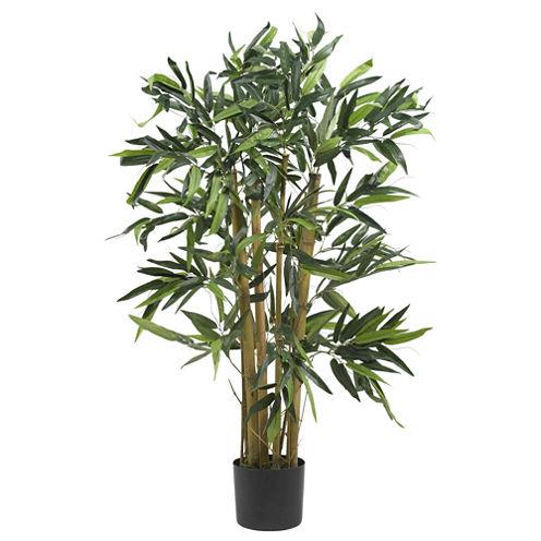 Nearly Natural Biggy Bamboo Silk Tree