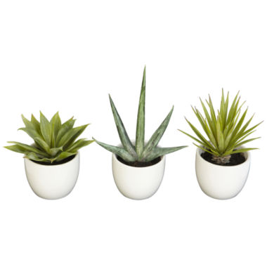 jcpenney.com | Nearly Natural Southwest Collection Set Of 3