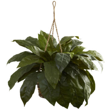 jcpenney.com | Nearly Natural Double Giant Bird-ft.s Nest Hanging Basket