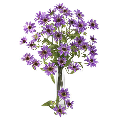 """Nearly Natural 28.5"""" Cosmo Stems - Set of 12"""