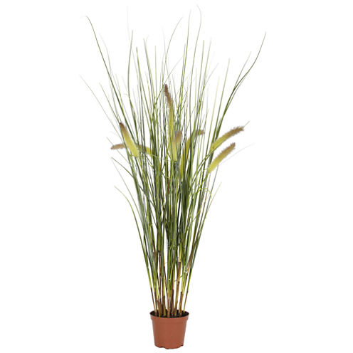 Nearly Natural 2.5-ft. Grass Plant