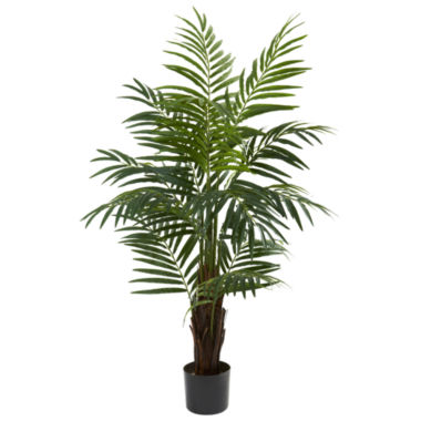 jcpenney.com | Nearly Natural Areca Palm Tree