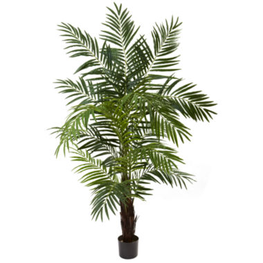 jcpenney.com | Nearly Natural 6-ft. Areca Palm Tree