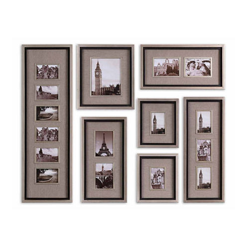 7-Opening Collage Frame