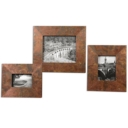 3-pc. Picture Frame Set
