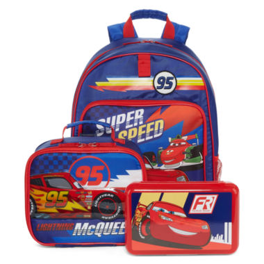 jcpenney.com | Disney Collection Cars Back-to-School Collection