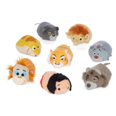 jcpenney.com | Disney Collection Mini Jungle Book Tsum Tsums
