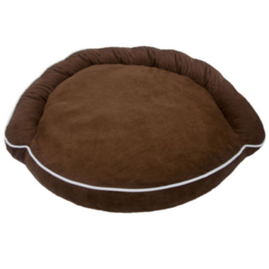 jcpenney.com | Iconic Pet Bolster Pet Bed