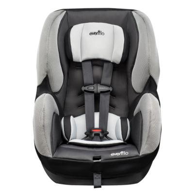 Evenflo Sureride Dlx Convertible Car Seat - JCPenney