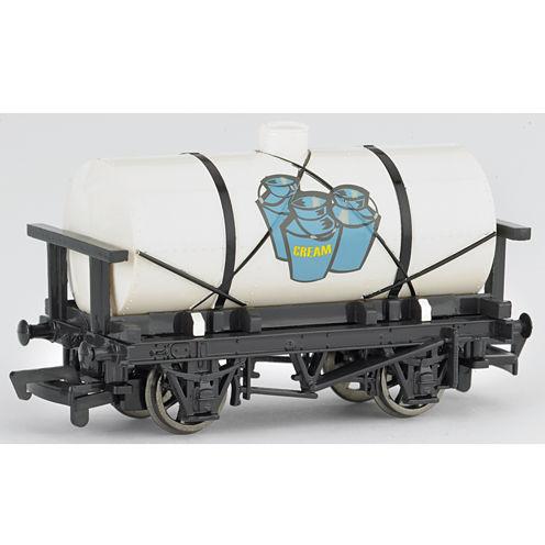 Bachmann Trains - Thomas And Friends Cream Tanker