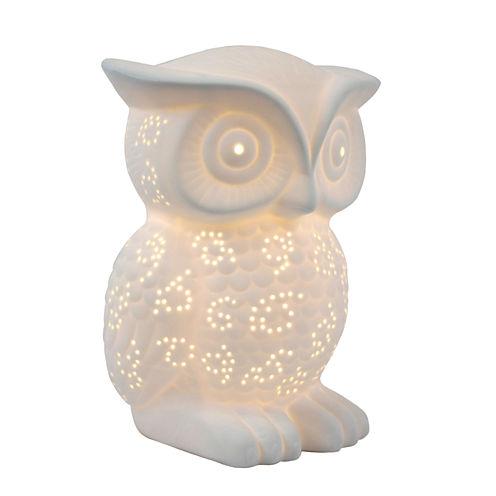 Simple Designs Porcelain Table Lamp