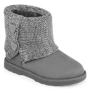Arizona Chloe II Girls Fashion Boots - Little Kids/Big Kids