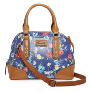 Rosetti® Grab Bag Morgan Satchel