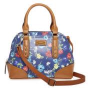Rosetti® Grab Bag Morgan Satchel