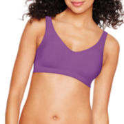Hanes® Smooth Unlined Wireless Bra - HU04