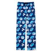 Arizona All Sport Microfleece Pajama Pants - Boys 4-20