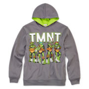 Teenage Mutant Ninja Turtles Fleece Hoodie - Boys 8-20