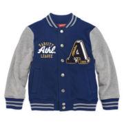 Arizona Varsity Jacket - Preschool Boys 4-7
