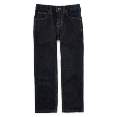 jcpenney.com | Arizona Original-Fit Jeans - Preschool Boys 4-7, Slim & Husky