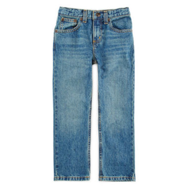jcpenney.com | Arizona Relaxed-Fit Jeans - Preschool Boys 4-7